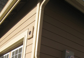 2x3-downspout